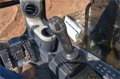 USED 2011 CATERPILLAR 328D LCR EXCAVATOR EQUIPMENT #2433-45