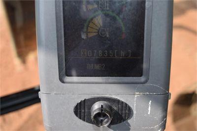 USED 2011 CATERPILLAR 328D LCR EXCAVATOR EQUIPMENT #2433-46