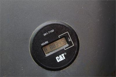 USED 2011 CATERPILLAR 336DL EXCAVATOR EQUIPMENT #2436-5