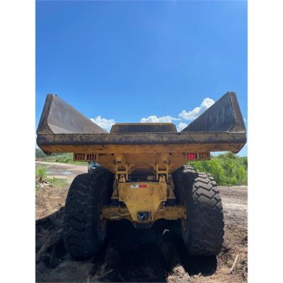 USED 2011 VOLVO A30E OFF HIGHWAY TRUCK EQUIPMENT #2438-13
