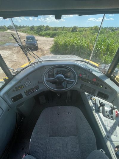 USED 2011 VOLVO A30E OFF HIGHWAY TRUCK EQUIPMENT #2438-17