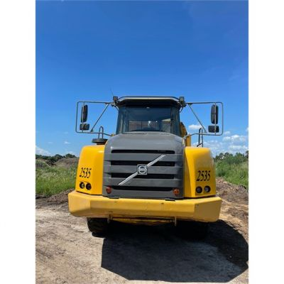 USED 2011 VOLVO A30E OFF HIGHWAY TRUCK EQUIPMENT #2438-5