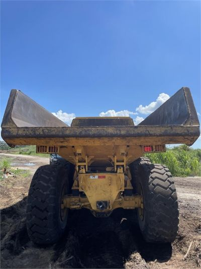 USED 2011 VOLVO A30E OFF HIGHWAY TRUCK EQUIPMENT #2438-6