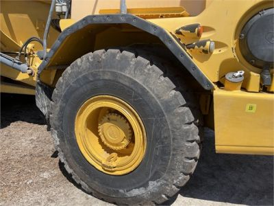 USED 2011 VOLVO A30E OFF HIGHWAY TRUCK EQUIPMENT #2438-7