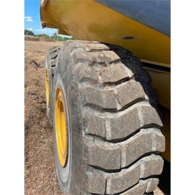 USED 2011 VOLVO A30E OFF HIGHWAY TRUCK EQUIPMENT #2438-8