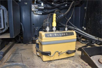 USED 2015 DEERE 350G LC EXCAVATOR EQUIPMENT #2439-13