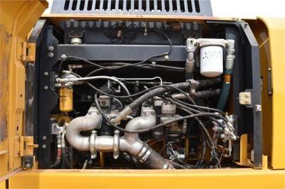 USED 2015 DEERE 350G LC EXCAVATOR EQUIPMENT #2439-16