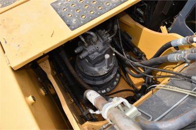 USED 2015 DEERE 350G LC EXCAVATOR EQUIPMENT #2439-17