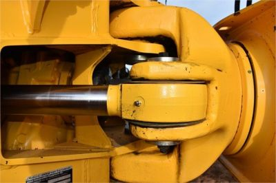 USED 2016 VOLVO A40G OFF HIGHWAY TRUCK EQUIPMENT #2467-11