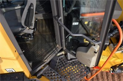 USED 2016 VOLVO A40G OFF HIGHWAY TRUCK EQUIPMENT #2467-15
