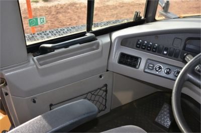 USED 2016 VOLVO A40G OFF HIGHWAY TRUCK EQUIPMENT #2467-23