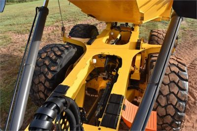 USED 2016 VOLVO A40G OFF HIGHWAY TRUCK EQUIPMENT #2467-28