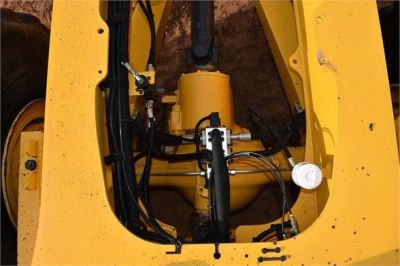 USED 2016 VOLVO A40G OFF HIGHWAY TRUCK EQUIPMENT #2467-30