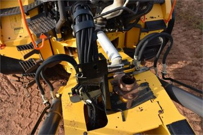 USED 2016 VOLVO A40G OFF HIGHWAY TRUCK EQUIPMENT #2467-31