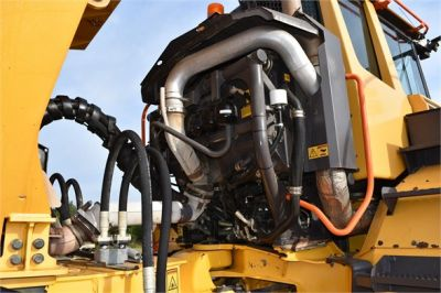 USED 2016 VOLVO A40G OFF HIGHWAY TRUCK EQUIPMENT #2467-47