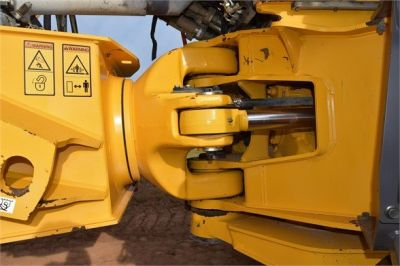 USED 2016 VOLVO A40G OFF HIGHWAY TRUCK EQUIPMENT #2467-48
