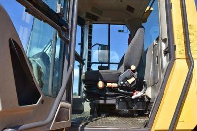 USED 2014 VOLVO L90G WHEEL LOADER EQUIPMENT #2471-33