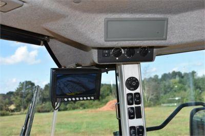 USED 2014 VOLVO L90G WHEEL LOADER EQUIPMENT #2471-39