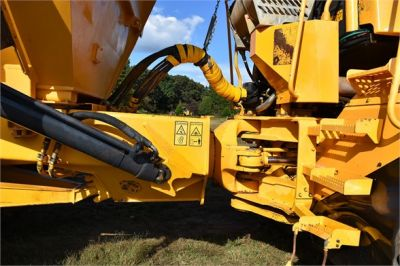 USED 2005 VOLVO A40D OFF HIGHWAY TRUCK EQUIPMENT #2489-22