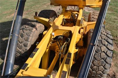 USED 2005 VOLVO A40D OFF HIGHWAY TRUCK EQUIPMENT #2489-29