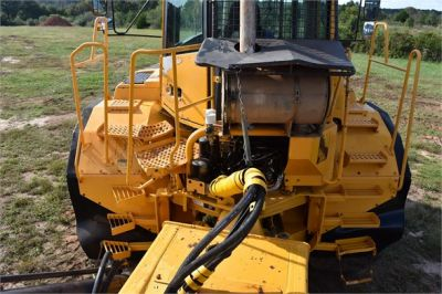 USED 2005 VOLVO A40D OFF HIGHWAY TRUCK EQUIPMENT #2489-30
