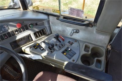 USED 2005 VOLVO A40D OFF HIGHWAY TRUCK EQUIPMENT #2489-36