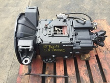 USED EATON-FULLER RT 8609 TRANSMISSION TRUCK PARTS #1009-11