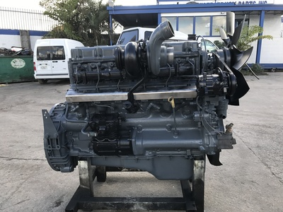 USED 2000 MACK E7 - 355/380 TRUCK ENGINE TRUCK PARTS #1067-11