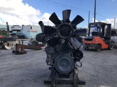 USED 2000 MACK E7 - 355/380 TRUCK ENGINE TRUCK PARTS #1067-12