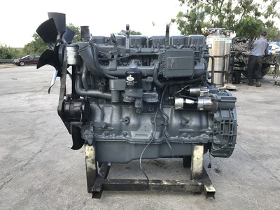 USED 2000 MACK E7 - 355/380 TRUCK ENGINE TRUCK PARTS #1067-2