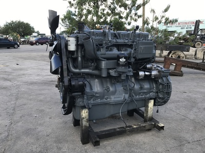 USED 2000 MACK E7 - 355/380 TRUCK ENGINE TRUCK PARTS #1067-4