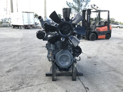 USED 2000 MACK E7 - 355/380 TRUCK ENGINE TRUCK PARTS #1067-5