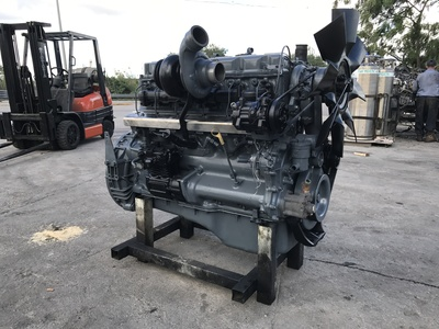 USED 2000 MACK E7 - 355/380 TRUCK ENGINE TRUCK PARTS #1067-9