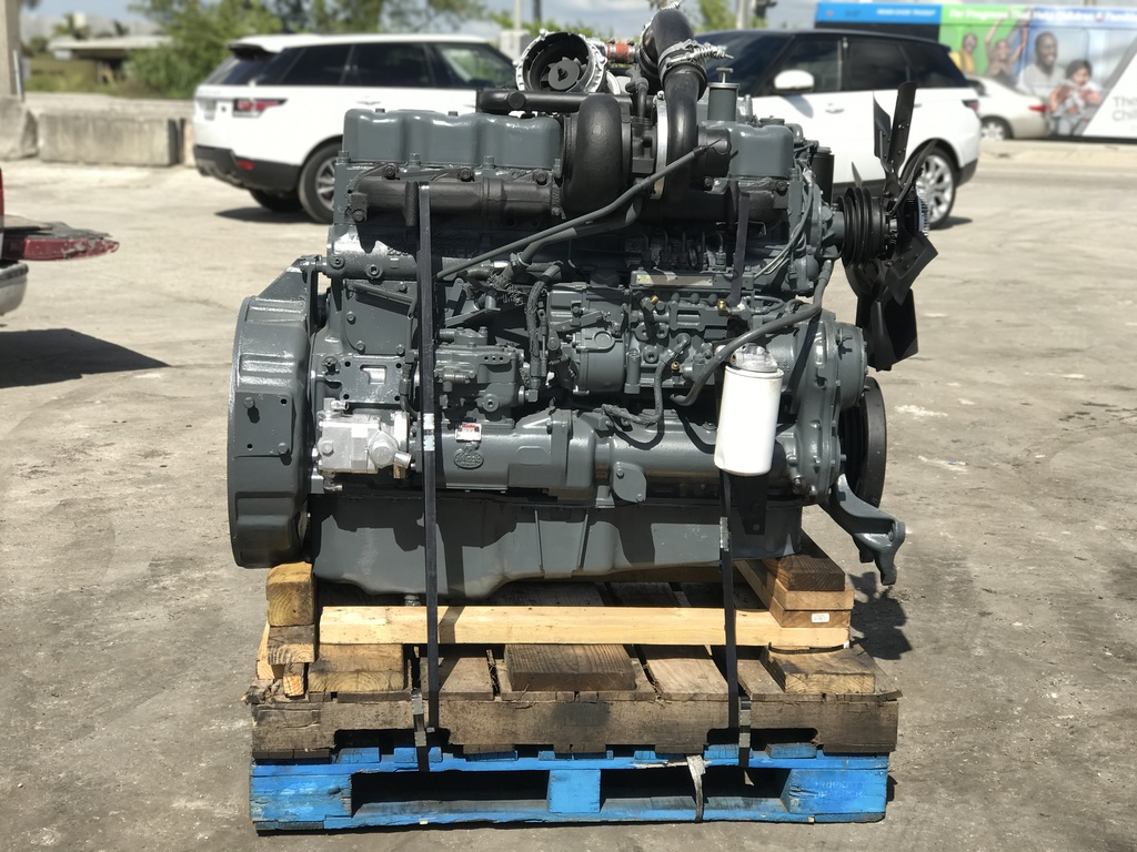 USED 1983 MACK E6 TRUCK ENGINE TRUCK PARTS #1128