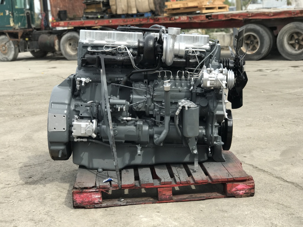 USED 1989 MACK E6 TRUCK ENGINE TRUCK PARTS #1180