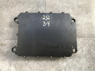 USED CAT 3126 ENGINE ECM TRUCK PARTS #1201-5