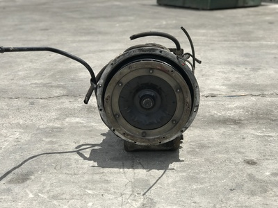 USED ALLISON MT643 TRANSMISSION TRUCK PARTS #1225-3