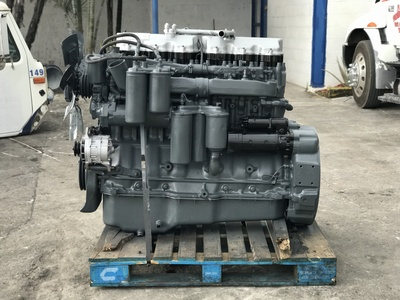USED 1997 MACK E7 TRUCK ENGINE TRUCK PARTS #1241-2
