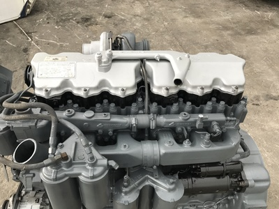 USED 1997 MACK E7 TRUCK ENGINE TRUCK PARTS #1241-7