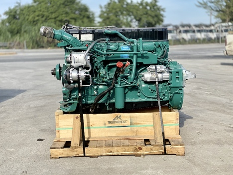 2006 VOLVO VED12 Truck Engine #1380