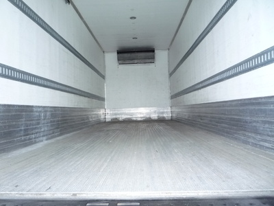 USED 2011 INTERNATIONAL 4300 REEFER TRUCK #11206-5