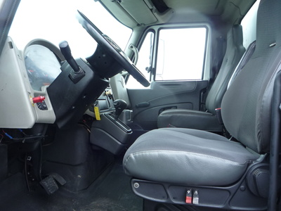 USED 2010 INTERNATIONAL 4300 BOX VAN TRUCK #11329-2