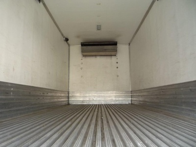 USED 2015 INTERNATIONAL 4300 REEFER TRUCK #11525-5