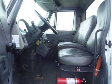 USED 2014 INTERNATIONAL 4300 CAB CHASSIS TRUCK #11791-2