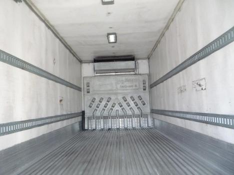 USED 2013 INTERNATIONAL 4300 REEFER TRUCK #11815-6
