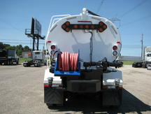 USED 2007 WESTERN STAR 4900FA WATER TRUCK #1026-6