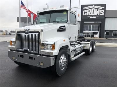 NEW 2019 WESTERN STAR 4700SF DAYCAB TRUCK #1112-1