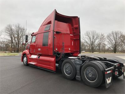 USED 2016 WESTERN STAR 5700XE SLEEPER TRUCK #1115-5