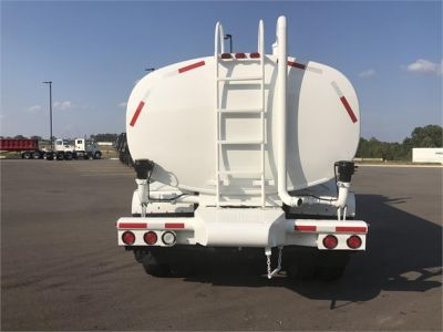 USED 2000 WESTERN STAR 4864FX WATER TRUCK #1160-6