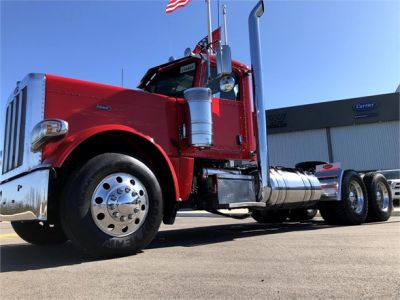 USED 2014 PETERBILT 389 GLIDER KIT TRUCK #1217-3